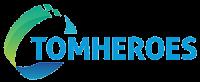 logo tomheroes