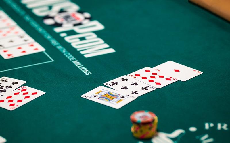 omaha poker