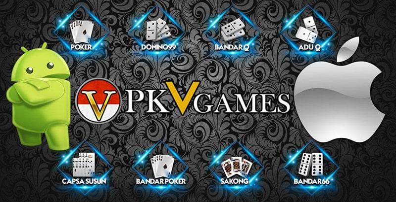Situs Poker Online Pkv Games Judi Dominoqq Terpercaya